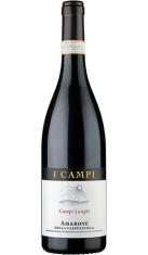 Amarone Valpolicella DOCG Campi Lunghi I Campi I Campi