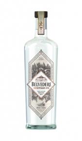 Vodka Belvedere Heritage 176 vodka 0.70 lt Belvedere