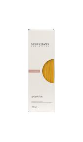 Spaghettini Capelli Monograno Felicetti 500gr Pastificio Felicetti