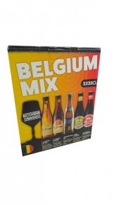 Belgium Mix 5 x 33 cl De Koningshoeven