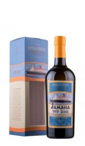 Rum Trans Jamaica 2013 0.70 lt Transcontinental Rum Line