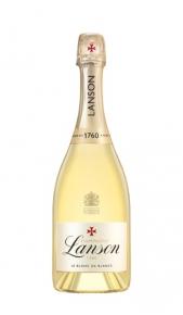 Champagne Lanson Blanc de Blancs Lanson