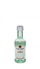 Rum Bacardi Mignon 5cl x 5 Bacardi