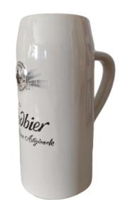 Landbier Boccale Ceramica 0.50 l La Caracole