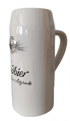 Landbier Caraffa Ceramica 0.50