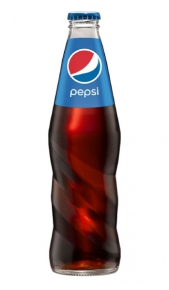 Pepsi Regular 0,33 l vetro Pepsi