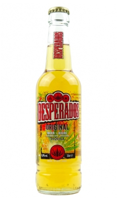 Birra Desperados 0,33 lt online