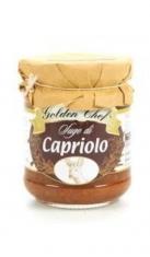 Golden Chef Sugo di Capriolo 180 gr Le Bontà