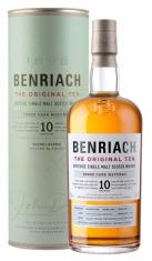 Benriach 10Y 2010/2021 52.2% Vol 0.70 Benriach