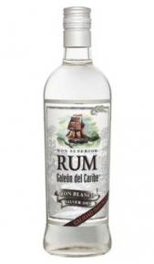 Rum Galeon del Caribe Blanco 0.70 Galeon del Caribe
