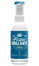 Acqua Brillante Tonica Recoaro 0,20 l- Confezione 6 pz San Pellegrino