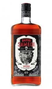 Rum Baron Samedi Spiced 0.70 Baron Samedi