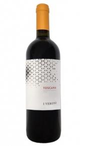 Toscana IGT Cantina I Veroni