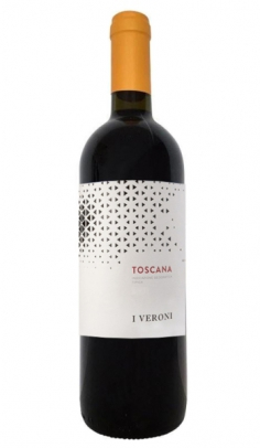 Toscana IGT Fattoria I Veroni