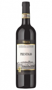 """Valtellina Superiore """"Prestigio"""" Triacca"""