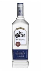 Tequila Jose Cuervo Especial Silver 1 lt online