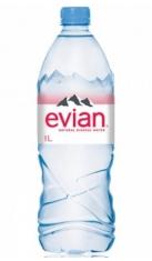 Acqua Evian 1/1 Pet Evian