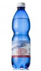 Acqua Lauretana Frizzante 0.50 lt Pet x 6 Lauretana