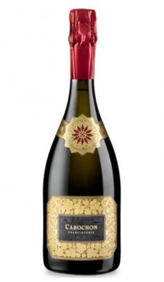 Franciacorta Cabochon Brut con astuccio Monte Rossa