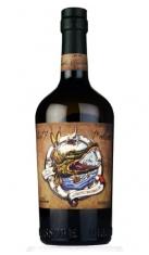 Gin del Professore Crocodile 0.70 Antica Distilleria Quaglia