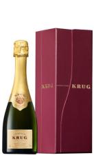 """Champagne """"Grande Cuvée"""" con astuccio Krug"""